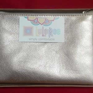 New LuLaRoe Make Up Bag
